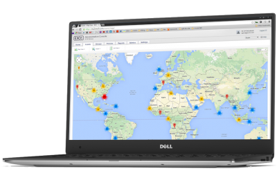 Laptop and Device Tracking