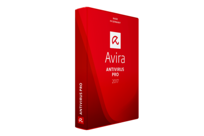Avira Antivirus Edition